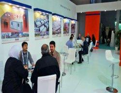 Karmod ønsket gjestene sine fra 123 lande velkommen på MUSIAD EXPO 2016