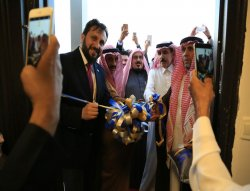 Karmod Ksa Saudi Arabia Showroom