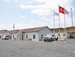 Verkstedbygninger på 3. flyplass er ferdigstilt av Karmod