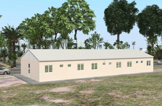 Modulær Boenhet 204 m²