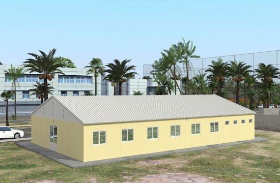 Modulær Boenhet 232 m²