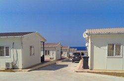 Karmod gjennomførte et masseboligprosjekt i Libya