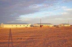 Algerie Prefabrikkert Byggeplass Kompleks