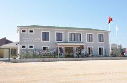 Helse rehabiliteringsbygning fra Karmod Prefabricated