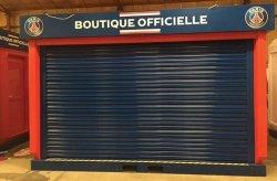 Karmod har produsert PSG Butikk Kiosker