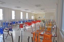 Flyttbar Klasserom