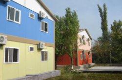 Modulære Kommersielle Bygninger
