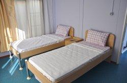 Prefabrikkert Sovesal