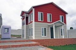 Prefabrikkerte Hus Modeller